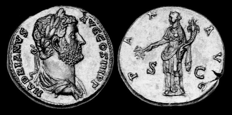 monnaie HADRIEN A IDENTIFIER ET ESTIMATION Sester10