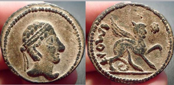 CASTULO 1132
