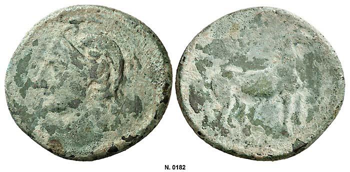 Imágenes a gran escala de pátinas y monedas falsas. Escalofriante (+18). 116