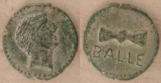 BALLEIA 144