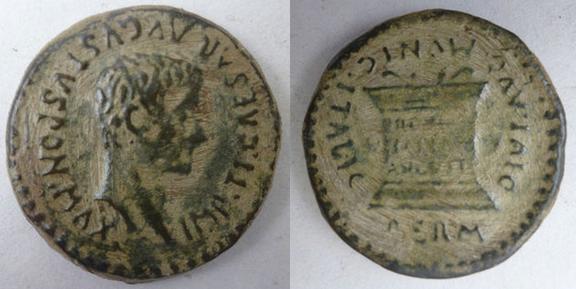 ITALICA 242