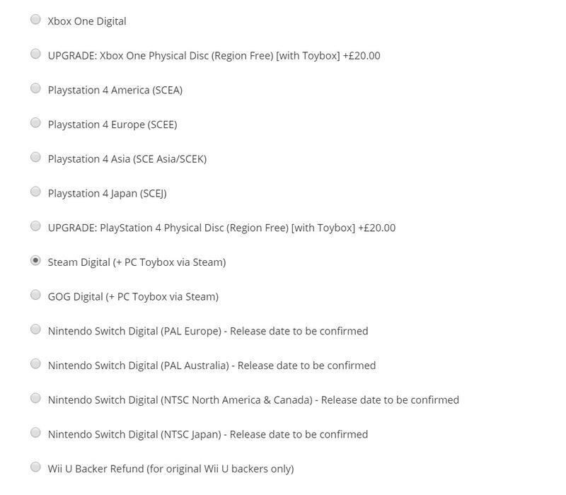 Yooka-Laylee,suite spirituelle de Banjo-Kazooïe (PC,PS4,Xone et switch) - Page 2 Gg10
