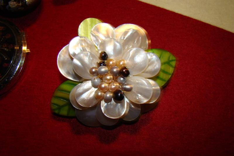 """""""Flori de piatră-Bijoux"""" albumul I-bijuterii artizanale marca Didina Sava - Pagina 2 02410"""