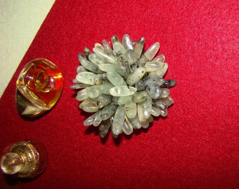 """""""Flori de piatră-Bijoux"""" albumul I-bijuterii artizanale marca Didina Sava - Pagina 2 02910"""