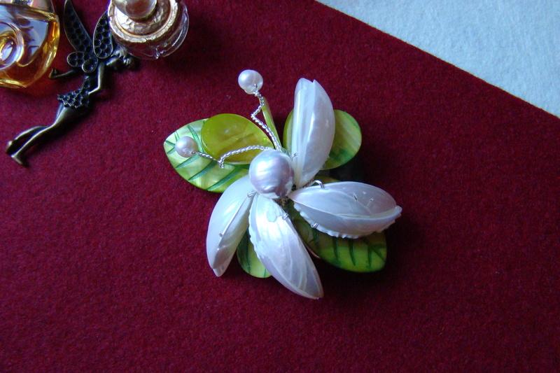 """""""Flori de piatră-Bijoux"""" albumul I-bijuterii artizanale marca Didina Sava - Pagina 2 02911"""