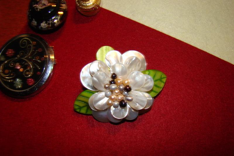 """""""Flori de piatră-Bijoux"""" albumul I-bijuterii artizanale marca Didina Sava - Pagina 2 03710"""