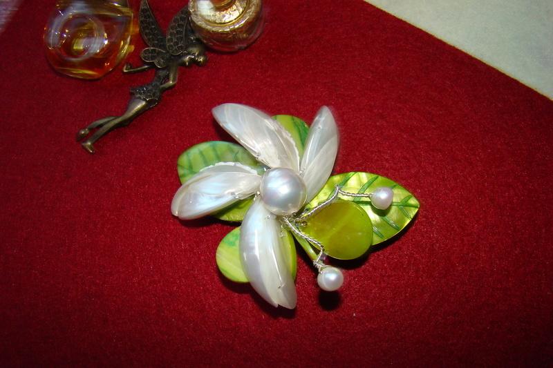 """""""Flori de piatră-Bijoux"""" albumul I-bijuterii artizanale marca Didina Sava - Pagina 2 03711"""