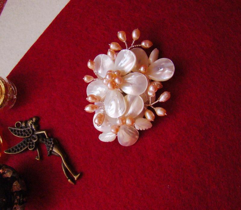 """""""Flori de piatră-Bijoux"""" albumul I-bijuterii artizanale marca Didina Sava - Pagina 2 Colier14"""