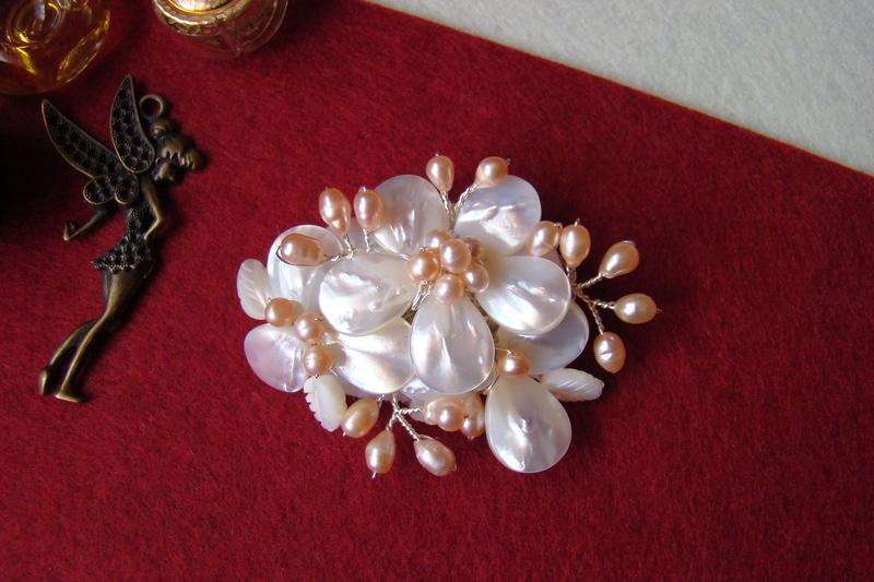 """""""Flori de piatră-Bijoux"""" albumul I-bijuterii artizanale marca Didina Sava - Pagina 2 Colier15"""