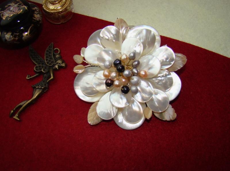 """""""Flori de piatră-Bijoux"""" albumul I-bijuterii artizanale marca Didina Sava - Pagina 2 Colier25"""