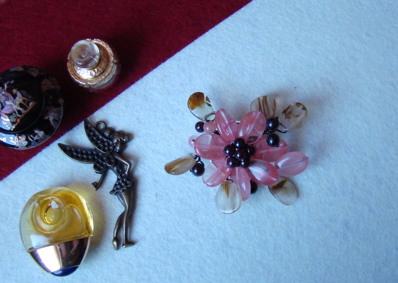 """""""Flori de piatră-Bijoux"""" albumul I-bijuterii artizanale marca Didina Sava - Pagina 2 Colier46"""