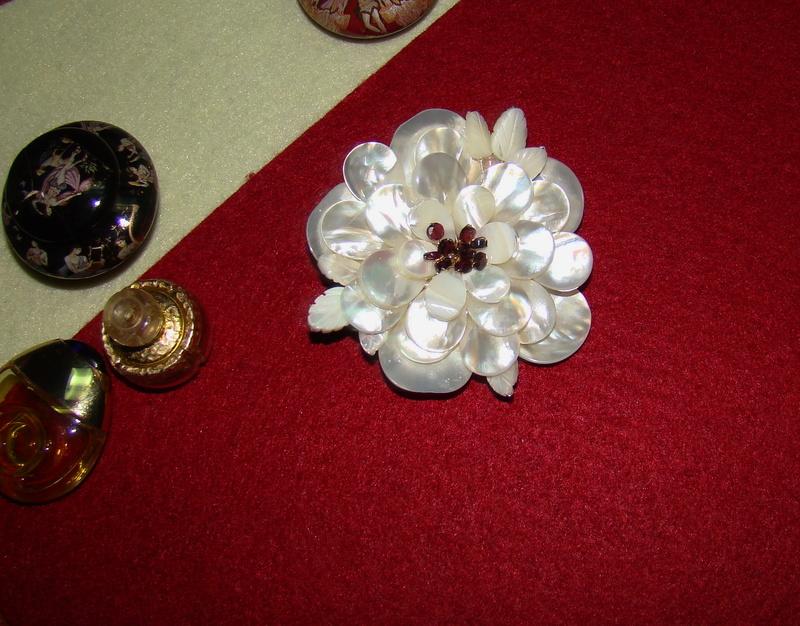 """""""Flori de piatră-Bijoux"""" albumul I-bijuterii artizanale marca Didina Sava - Pagina 2 Colier56"""