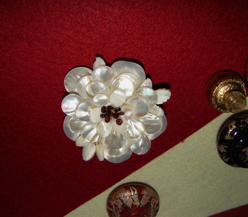 """""""Flori de piatră-Bijoux"""" albumul I-bijuterii artizanale marca Didina Sava - Pagina 2 Colier57"""