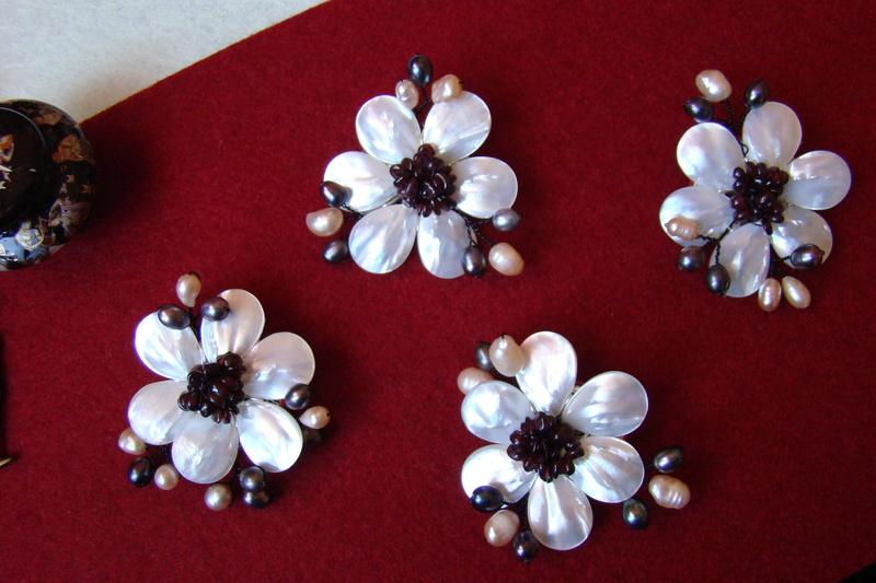 """""""Flori de piatră-Bijoux"""" albumul I-bijuterii artizanale marca Didina Sava - Pagina 2 Colier91"""