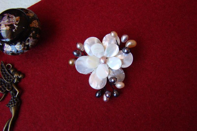 """""""Flori de piatră-Bijoux"""" albumul I-bijuterii artizanale marca Didina Sava - Pagina 2 Colier92"""