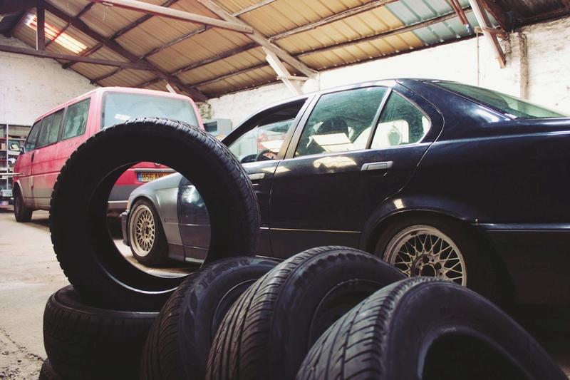 BMW E36 320i pour faire du Grift - Page 6 12010