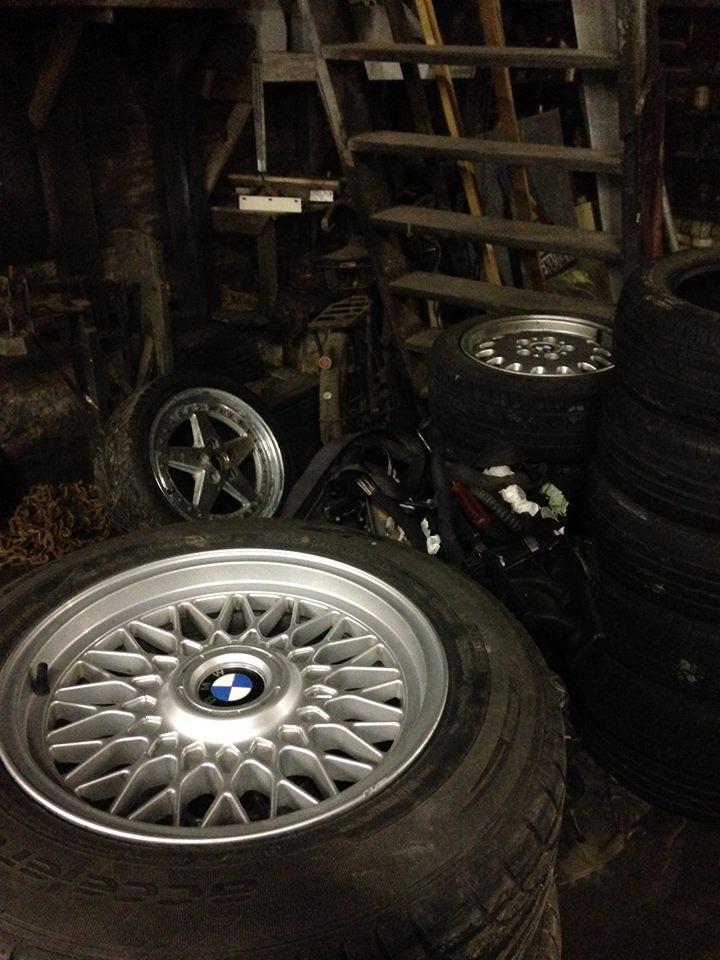BMW E36 320i pour faire du Grift - Page 6 13310