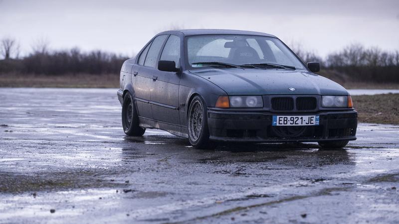 BMW E36 320i pour faire du Grift - Page 6 Img_5310