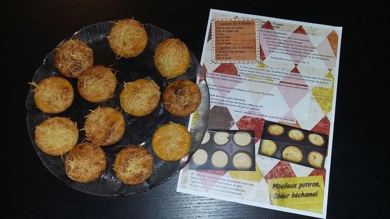 Photos - DÉFI Swap : Fiche cuisine #1 [0/12 photos postées]  20170211