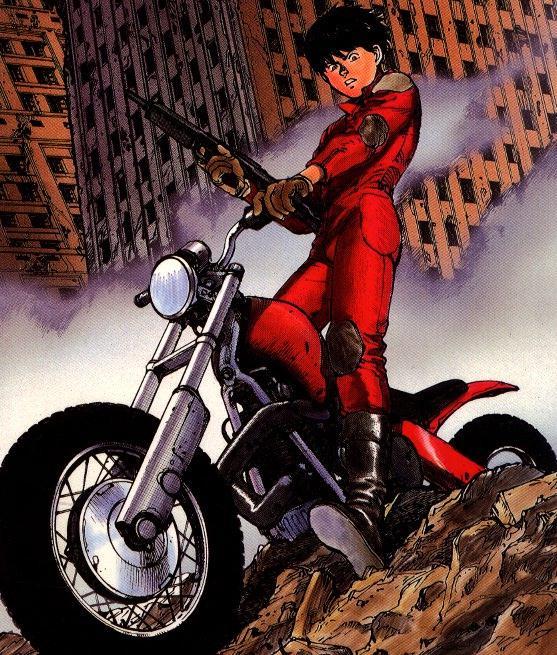 Keneda bike Akira-11