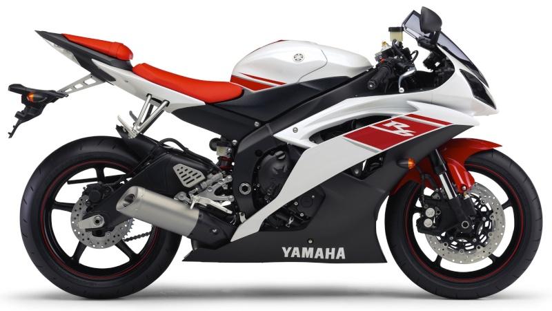 CBR 600 RR 08- Yamaha10
