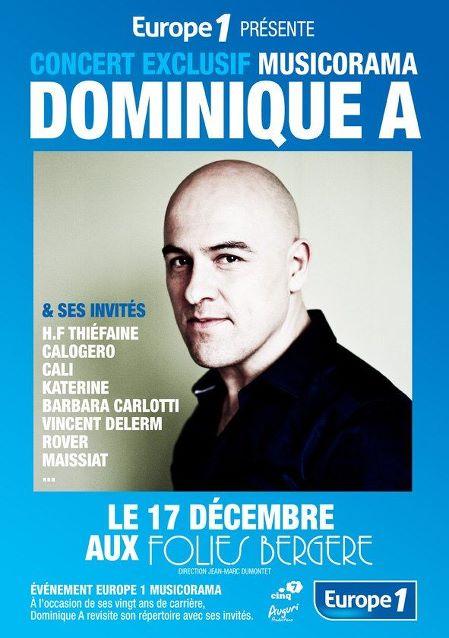 Dominique A et ses invités, le 17 décembre 2012 aux Folies Bergère T8jiu10