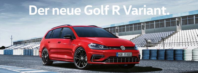 Golf 7 R restylée + R (Variant) SW restylée (version commerciale !) 1/1 Scherm78
