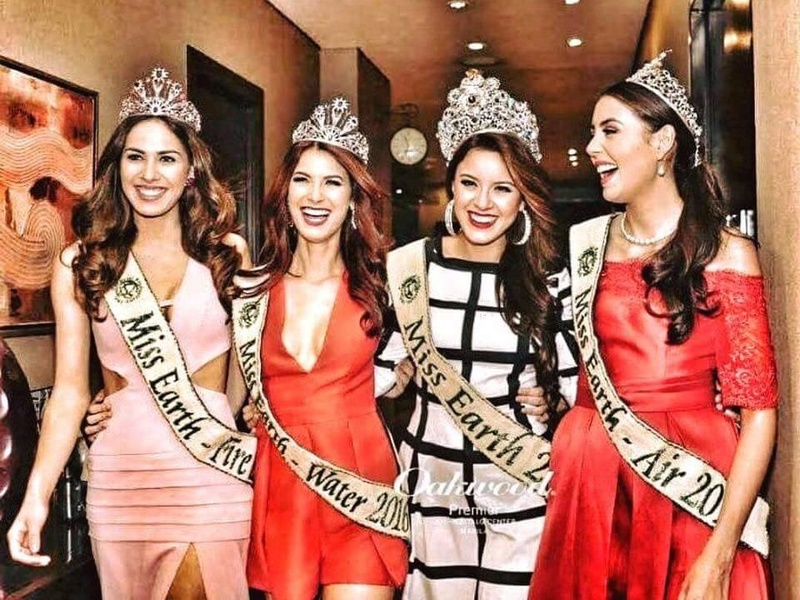 Katherine Espín - Official Thread of Miss Earth 2016: Katherine Elizabeth Espín of Ecuador  14915210