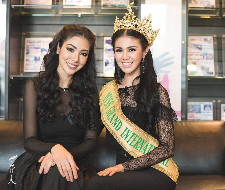 Ariska Putri Pertiwi- MISS GRAND INTERNATIONAL 2016- Official Thread 14963410