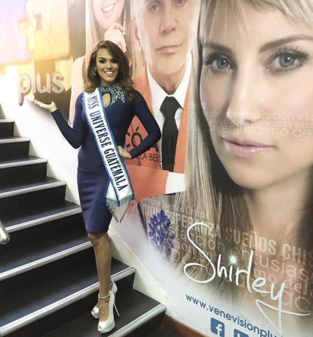 Virginia Argueta (GUATEMALA UNIVERSR 201 & WORLD 2017) 15541510