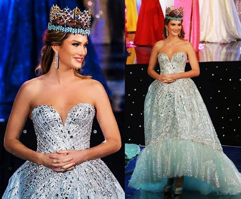 The Official Thread of Miss World 2015 @ Mireia Lalaguna - Spain  - Page 9 15665710