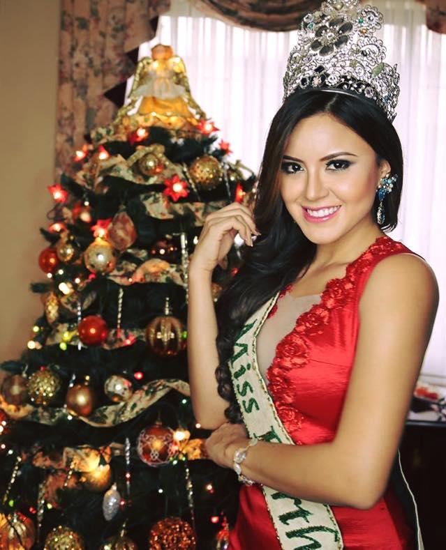 Official Thread of Miss Earth 2016: Katherine Elizabeth Espín of Ecuador  - Page 2 15698110