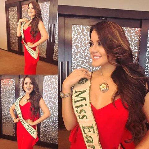 Official Thread of Miss Earth 2016: Katherine Elizabeth Espín of Ecuador  - Page 2 16195710