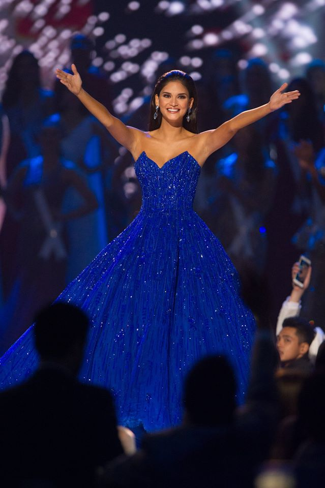 Pia Alonzo Wurtzbach- MISS UNIVERSE 2015- Official Thread - Page 5 16265510