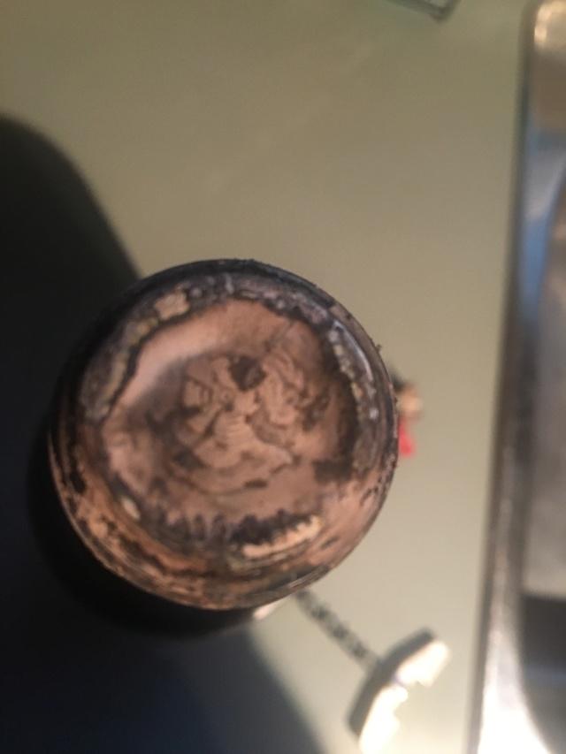 """Un vieux Bordeaux ouvert à la """"méthode Audouze"""" Img_3221"""