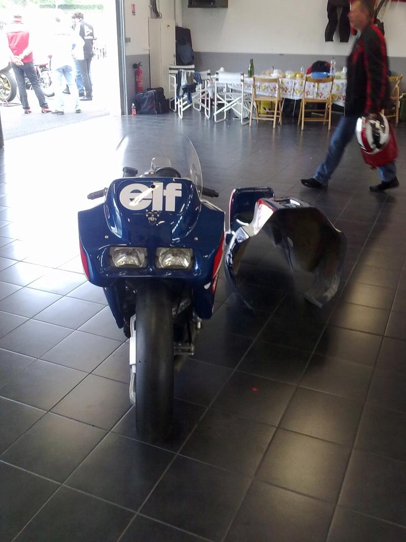moto ELF 25042010