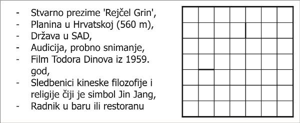 TAKMIČENjE ZA REŠAVAČE, POVODOM 7. ROĐENDANA SAJTA 7x7-110