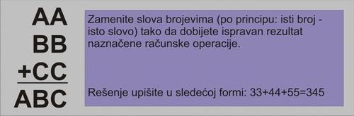 TAKMIČENjE ZA REŠAVAČE, POVODOM 7. ROĐENDANA SAJTA 8_logi10
