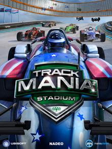 shootmania trackmania Trackm10
