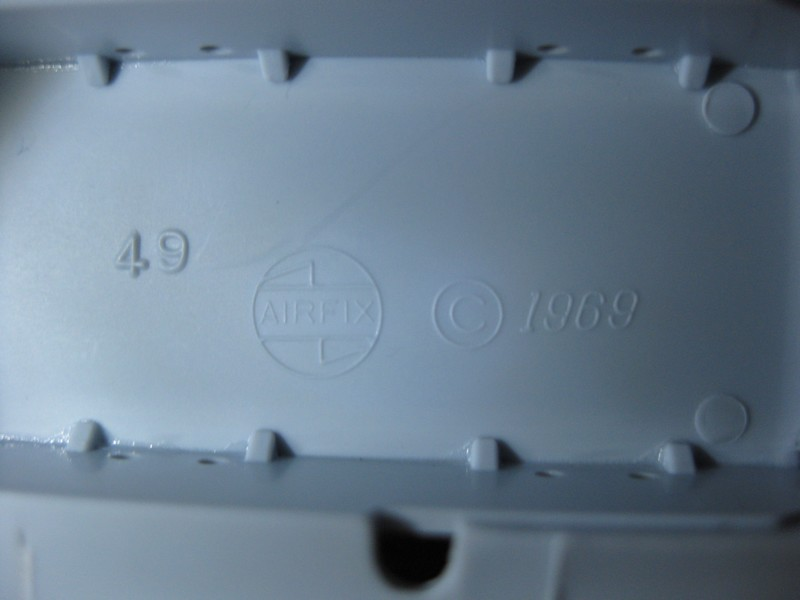 M3 Lee Medium Tank [Airfix; 1/76]  Photo_23