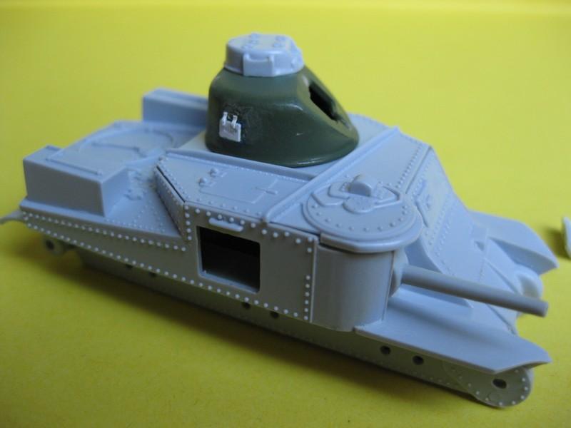 M3 Lee Medium Tank [Airfix; 1/76]  Photo_31