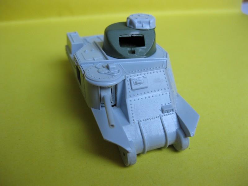 M3 Lee Medium Tank [Airfix; 1/76]  Photo_32
