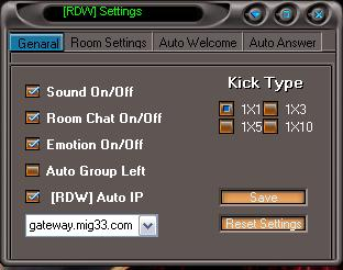 Moderating Tools RDW2.3 Updated BYRezwaN 110