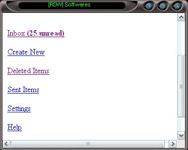 Moderating Tools RDW2.3 Updated BYRezwaN 610