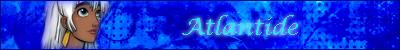 Les longs-métrages 2D des studios Disney Atlant10
