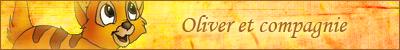 Les longs-métrages 2D des studios Disney Oliver10