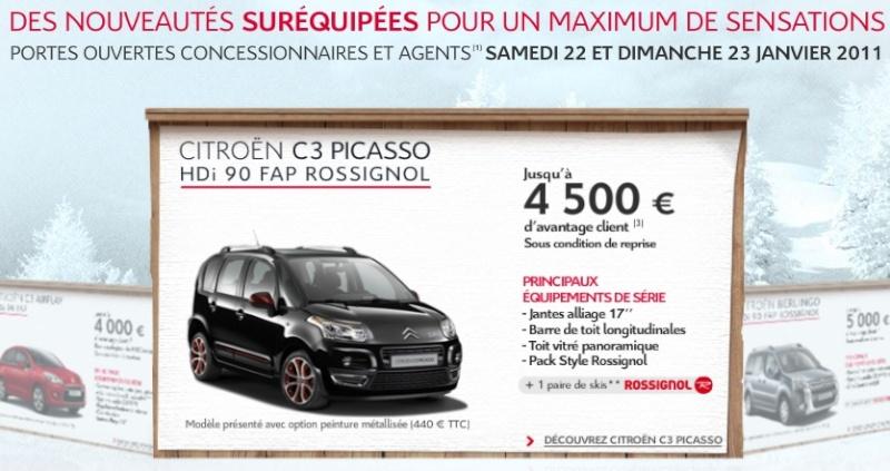 [ACTUALITE] Les promotions de Citroën - Page 3 C31_bm10