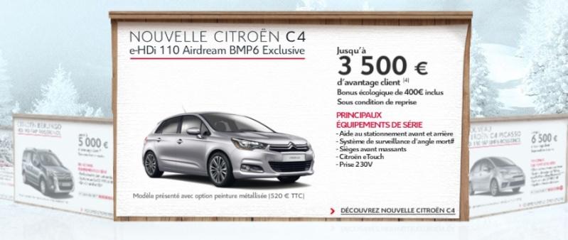 [ACTUALITE] Les promotions de Citroën - Page 3 C32_bm10