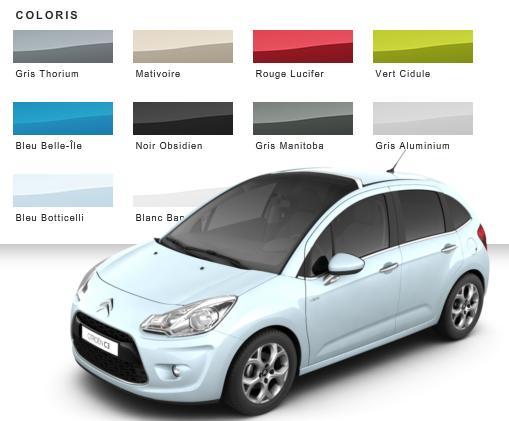 [ACTUALITE] Les promotions de Citroën - Page 2 Config10
