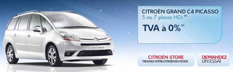 [ACTUALITE] Les promotions de Citroën - Page 2 Promo310